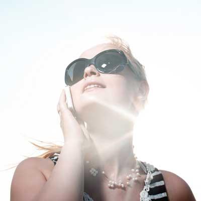 Sunlight, Not Vitamin D, Eases MS Symptoms