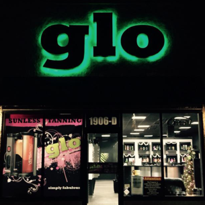 glo shop