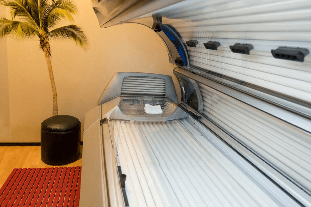 Various Benefits of Indoor Tanning
